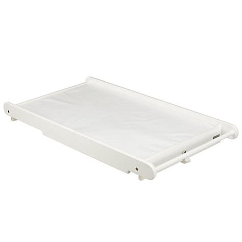 Cot Top Changing Mat by Buy Lewis Cot Top Changer And Changing Mat White
