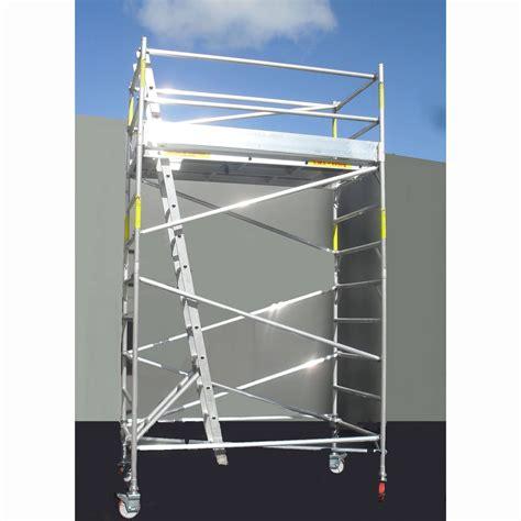 aluminium mobile scaffolding quality 3 metre aluminium mobile scaffolding mr scaffold