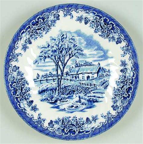 willow pattern english china blue willow english china pin churchill china made in