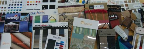 Which Fabric Is Better Acrylic Or Laminated - the tradewinds product tradewinds yacht canvas and