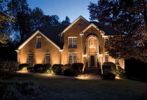 Outdoor House Lighting Ideas Home Outdoor Lighting Plushemisphere