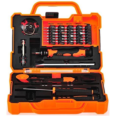 Kit 16 In 1 Notebook Tool Tools Screwdriver Driver Tool Set Driv anseahawk professional precision screwdriver set 45 in 1