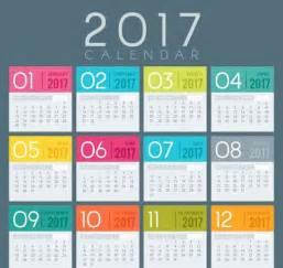 20 free calendar templates for print and digital