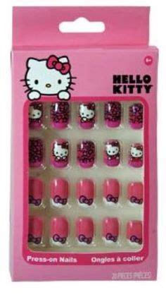 nails  pinterest press  nails  kitty nails
