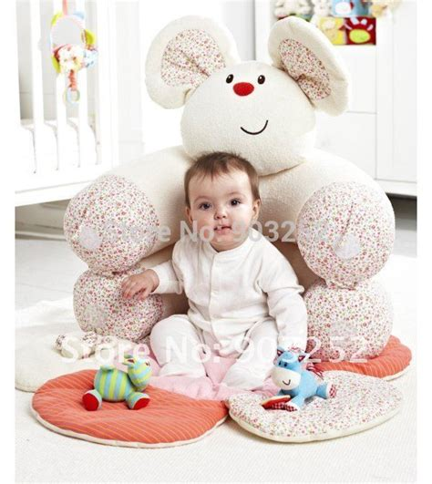 sit up chair for baby blossom farm sit me up cosy infant sofa baby