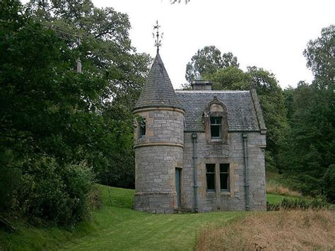 Small Home Builders Scotland Photo