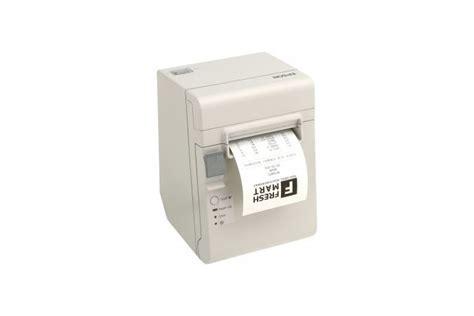 Printer Epson T20 epson tm t20 pos receipt printer pos printers point of sale for work epson caribbean