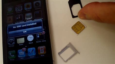 How To Cut Sim Card For Iphone 4 Template Pdf by Cut Sim To Microsim How To Guide T Mobile Verizon At