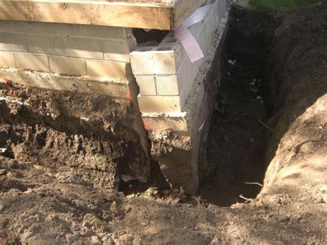 midwest basement systems foundation repair photo album