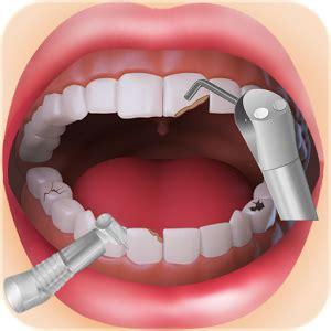 cep telefonu için android oyunlar indir yükle: diş doktoru