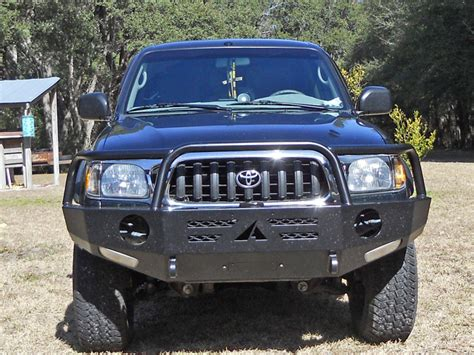 Toyota Tacoma Road Bumper Toyota Tacoma Road Front Bumpers Quotes