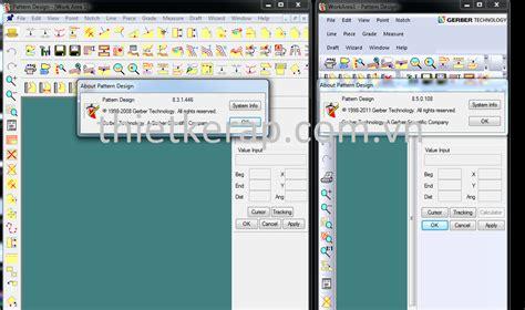 accumark pattern design software tutorial gerber accumark 8 2 keygen
