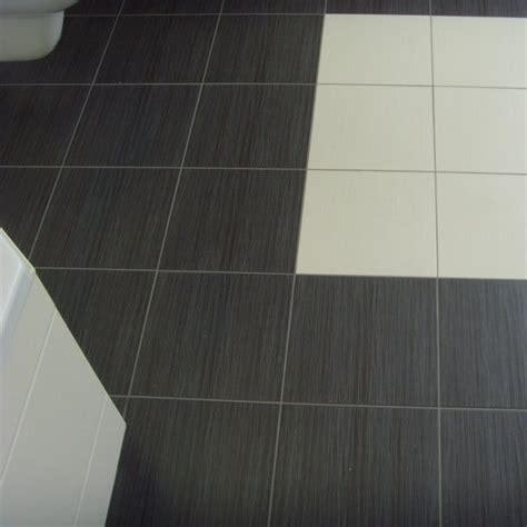 Black Ceramic Floor Tile Tulda Black Glazed Porcelain Floor Tile 30x30cm From The Ceramic Tile Company Uk