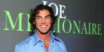 Here s what joe millionaire star evan marriott looks like today
