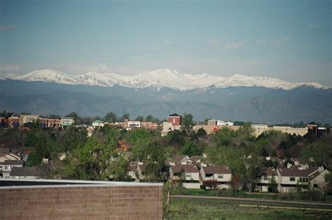 find colorado neighborhoods and subdivisions on