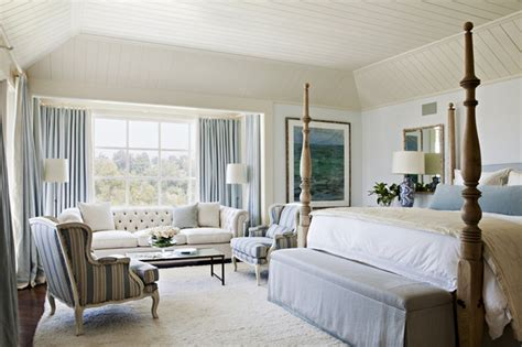 nantucket in the palisades traditional bedroom los angeles by tim barber ltd