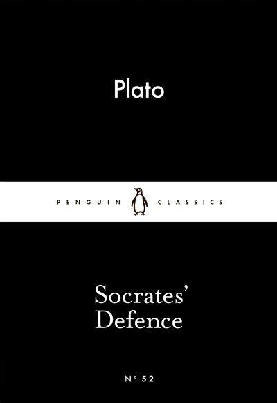 socrates defence penguin little b00r73o8we the republic penguin books australia