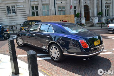 bentley mulsanne blue car picker blue bentley mulsanne