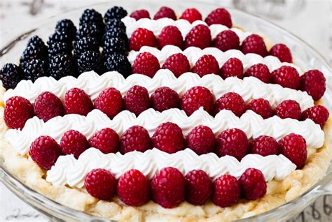healthy 4th of july desserts happy independence day usa