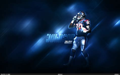 andre johnson wallpaper photo