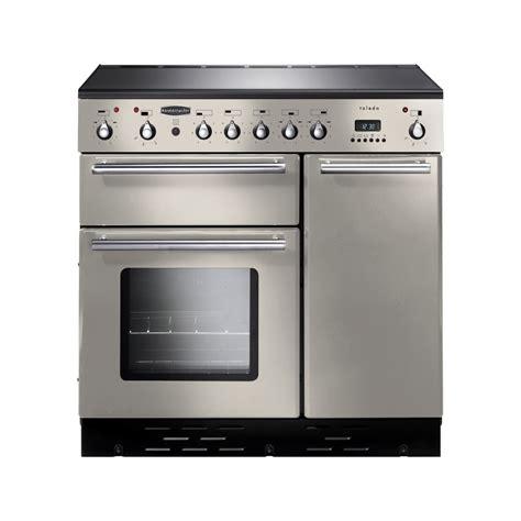 electromagnetic induction appliances rangemaster toledo 90 electric induction range cooker chagne