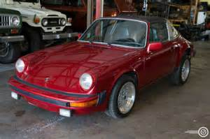 Porsche 911 No Engine For Sale 1979 Porsche 911 Targa Mostly Complete Project No