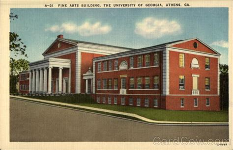 Lovely Fine Arts Colleges In Georgia #2: Card00647_fr.jpg