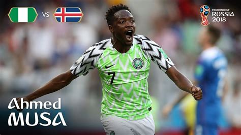 ahmed musa biography net worth real age