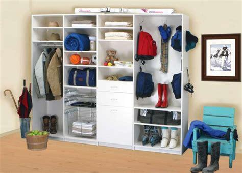closet organizers free standing closet organizer plans