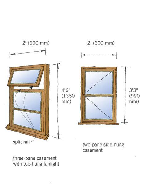 average house window size good hopper windows sizes 5 fig 3 49 jpg house plans