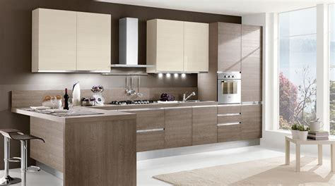 la cucin come arredare una cucina modelli e materiali tutto per