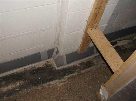 ITG Basement Systems   Basement Waterproofing Photo Album