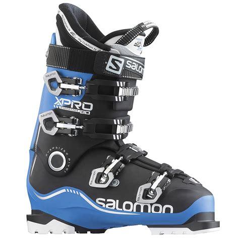 salomon ski boots fischer motive 74 skis rs 10 bindings salomon x pro 80