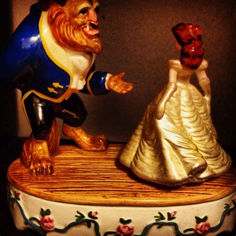 amazon com beauty and the beast music box relax wave beauty and the beast music box disney