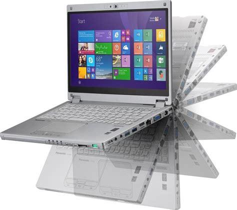 Hp Zu Mx4 panasonic toughbook cf mx4 notebookcheck externe tests