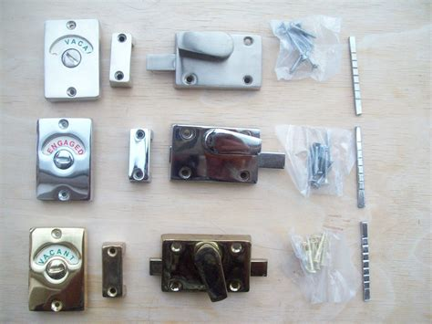 bathroom door bolt lock toilet and bathroom with indicator door lock bolt