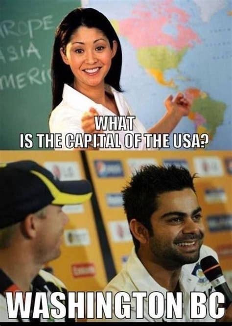 Hindi Meme Jokes - virat kohli english joke indian memes