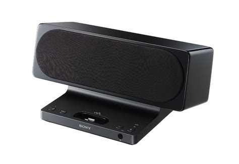 Sony Speaker System With Walkman Mp3 Dock Tvs