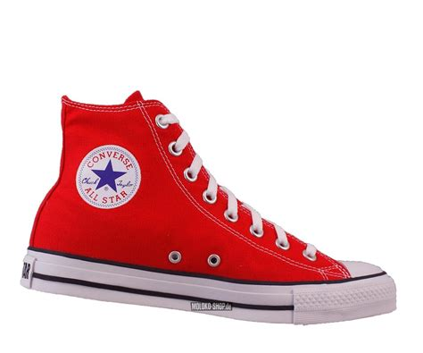 Converse High Chili 37 44 converse chucks hi