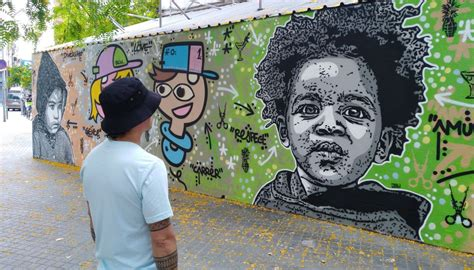 dj lu el arte urbano tiene  compromiso  la