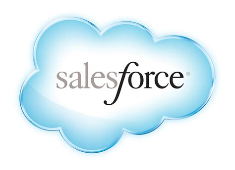salesforce sales salesforce logo salesforce symbol meaning history and