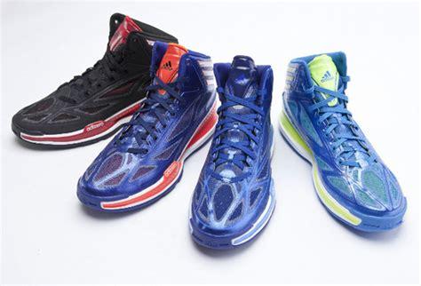 adidas crazy light 3 adidas crazy light 3 sneakernews com