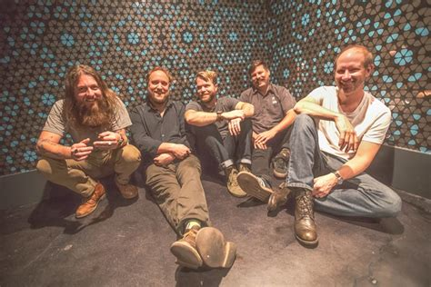 Greensky Rooms To Go by Greensky Bluegrass Revives Quot Newgrass Quot Through Prince