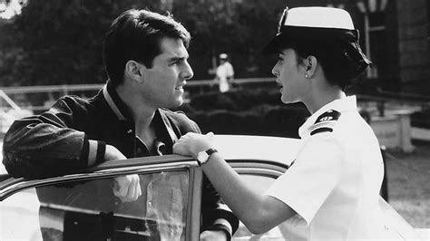 film tom cruise and demi moore studio exec wondered why demi moore was in a few good men