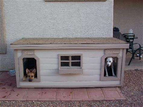 outdoor dog house plans wood work
