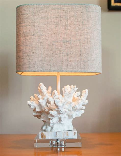 Coral Lighting by Sea Coral Lighting Ideas