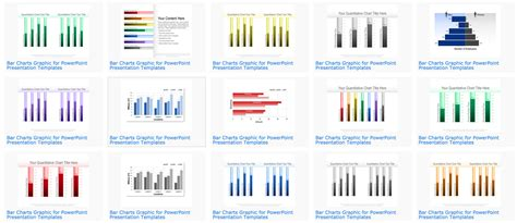 powerpoint charts and graphs templates graph charts get my graphics