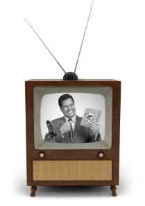 when were colored tvs invented who invented television