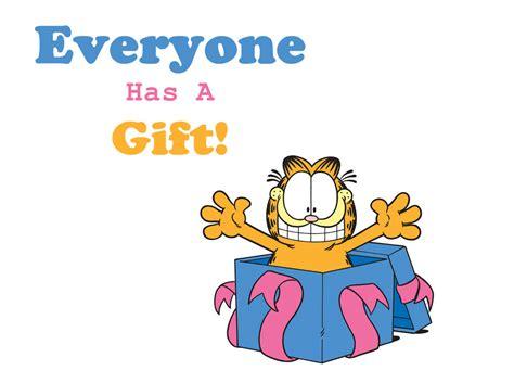 Everyone Has A by Everyone Has A Gift Orlando Espinosa Tonysonblogger