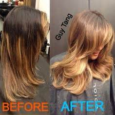 guy tang hair before and after 1000 images about balayage is the new ombre on pinterest